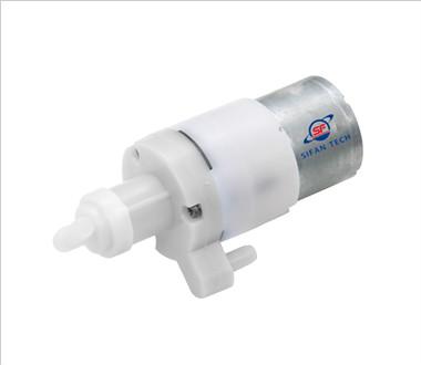 SFB-2418S-001系列微型水泵